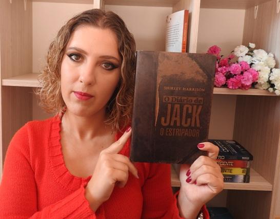Diário de Jack, o estripador - Resenha
