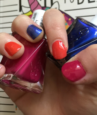 essie gel couture gala bolds collection