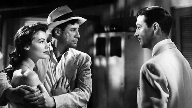 The Bribe 1949movieloversreviews.filminspector.com Robert Taylor