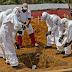 WHO kufanya tathimini kuhusu mlipuko wa ebola DRC