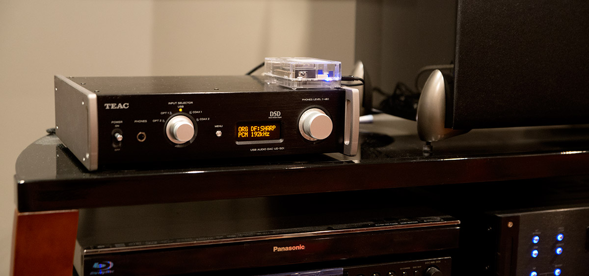 Archimago's Musings: SET-UP: Low Power Linux Audio Player
