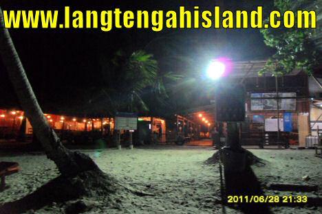 Redang Lang Resort