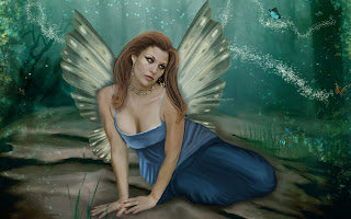 Fantasy women Wallpapers 2012 Latest collection