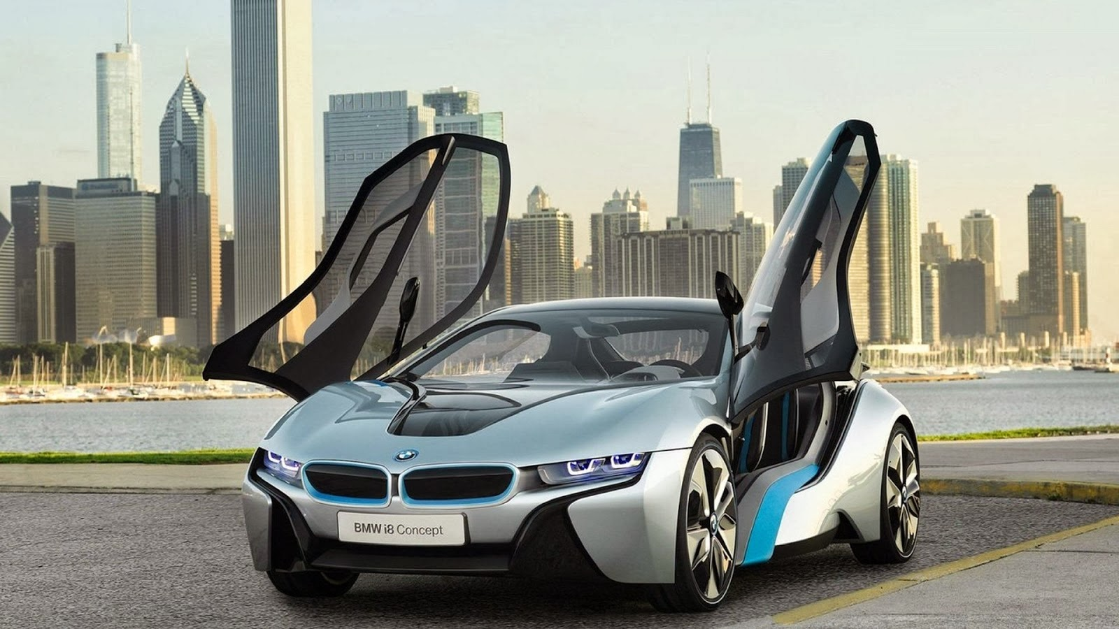 All Hot Informations Download Bmw I8 Cars Hd Wallpapers 1080p