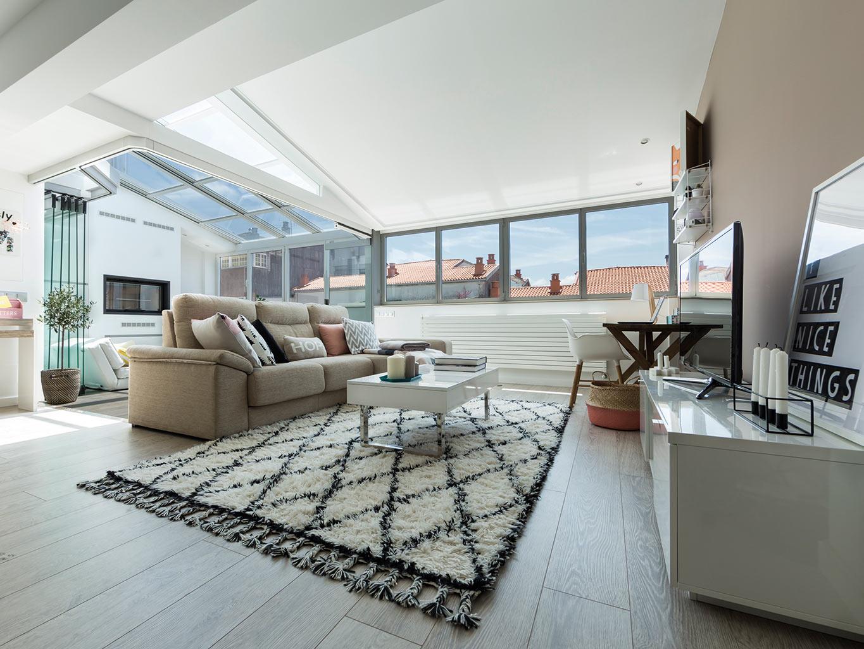 Una terrazza coperta per ampliare la mansarda - Coffee Break | The ...