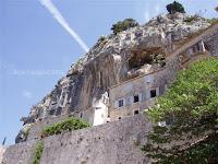samostan Blaca slike otok Brač Online