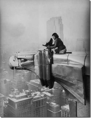 Margaret Bourke-White