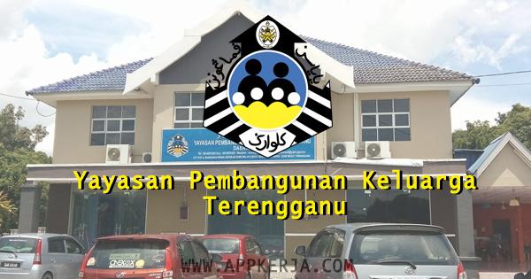 Yayasan Pembangunan Keluarga Terengganu