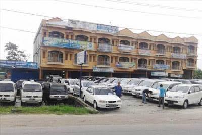 Lowongan Kerja CV. Rezky Pratama Automobil Pekanbaru November 2018