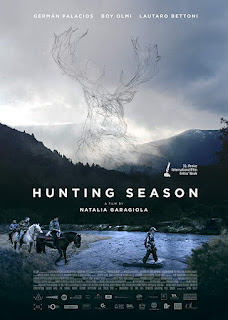 Temporada de Caza (Hunting Season) (2017)