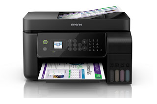 Epson EcoTank L5190 Driver Download, Review And Price