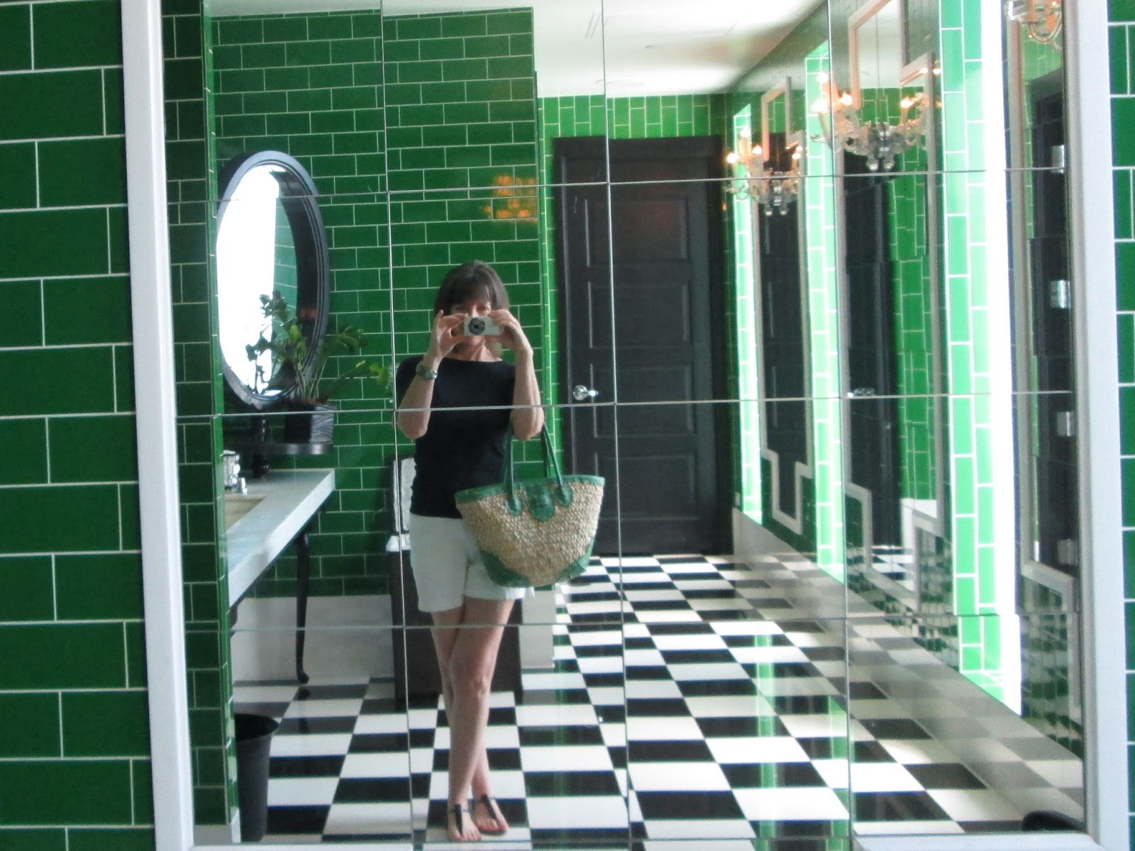 Image Result For Small Black Bathroom