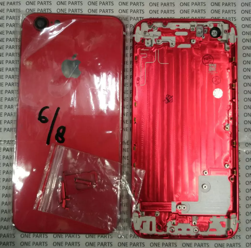 ganti casing iphone 6 ke iphone 8