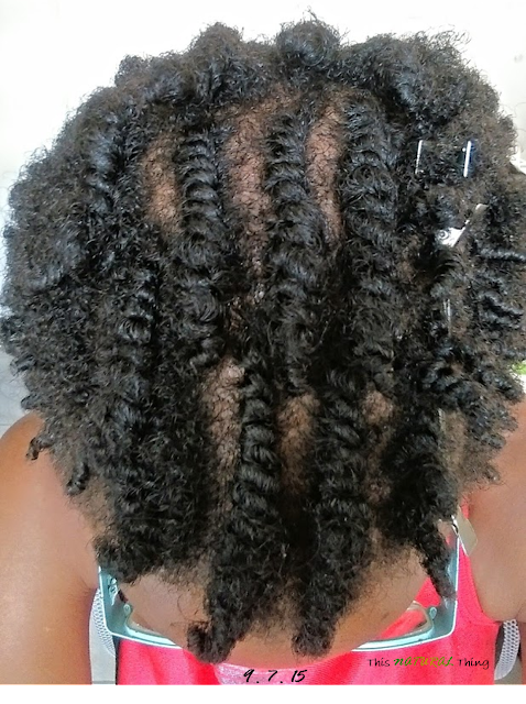TWAs can Flat Twist!