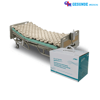 Kasur Anti Decubitus Bed APEX EXCEL-2000 Murah