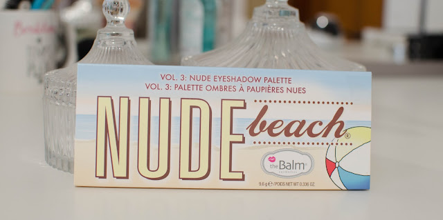 Nude Beach de The balm