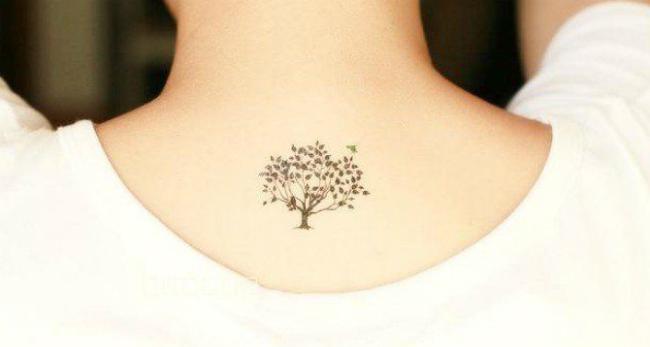 Resultado de imagem para tatuagens minimalistas