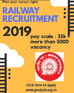 rrb, Railway Recruitment Board, Government jobs in railway