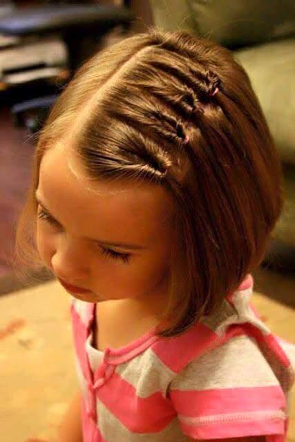 Peinado trenza floja de lado YouTube - Peinados Para Adultos Mujeres
