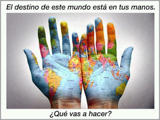 imagen dia de la tierra+ecologia