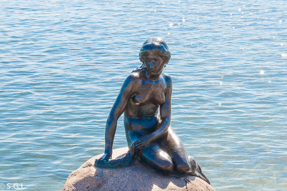 La sirenita de Copenhague. 5 escapadas en Semana Santa