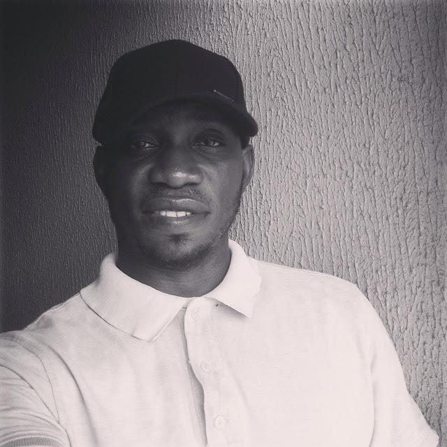 photo of Ojo Ebenezer Oladipupo