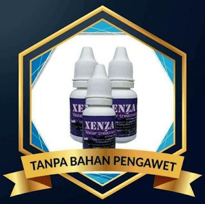 √ Xenza Gold Spray  Untuk Kesehatan ✅ Xenza Gold Original ⭐ Herballove