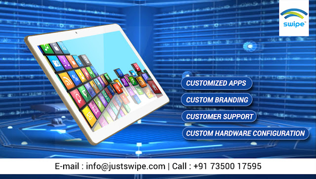 Swipe Enterprise Support