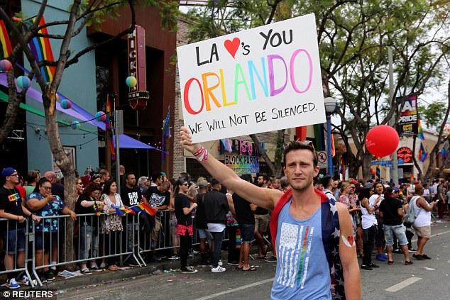 Sau vụ xả súng kinh hoàng, làn sóng biểu tình của cộng đồng LGBT lan rộng trên toàn nước Mỹ