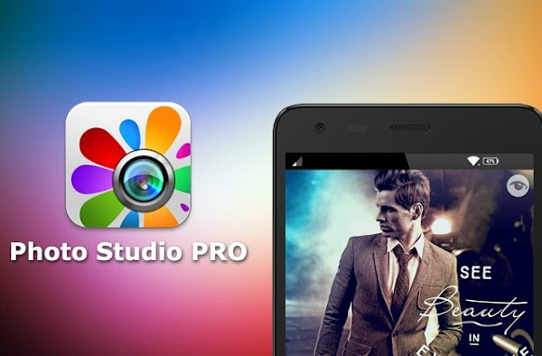 Photo Studio Pro Apk v2.0.20.2 Premium Android | Free Download