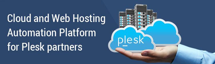 Cloud Web Hosting Automation