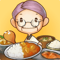 Hungry Hearts Diner: A Tale of Star-Crossed Souls Infinite (Money - Energy) MOD APK