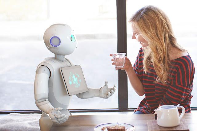7 Teknologi Tercanggih Di Dunia Yang Patut Kamu Ketahui Pada Tahun 2019