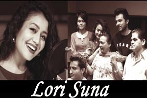 Lori Suna