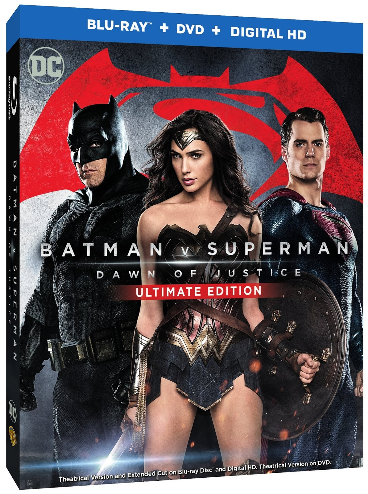 Batman V Superman Dawn Of Justice Online