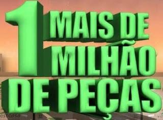 Promoção Vest Casa 2019 Mais de 1 Milhão Ofertas - Comercial TV