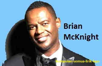 Lirik Marry Your Daughter Brian McKnight