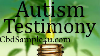 Autism questions? Does CBD oil help someone with Autism? Find CBD oil Autism Testimonies here!