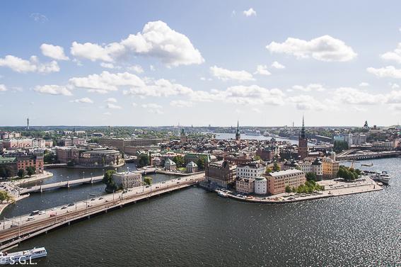 7 cosas que visitar en Estocolmo