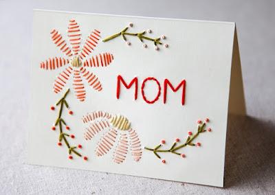 thiệp cảm ơn mẹ