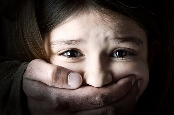 Resultado de imagem para abuso sexual contra criança