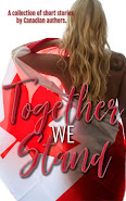 TOGETHER WE STAND Charity Anthology