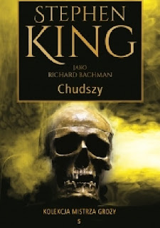 """""""Chudszy"""" - Stephen King"""