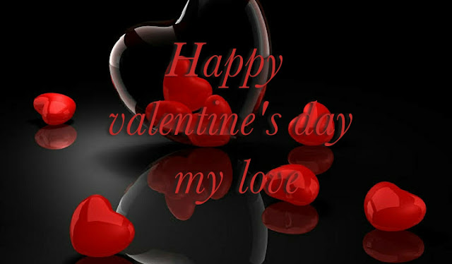 Happy valentine day Wishing Messages PNG Images