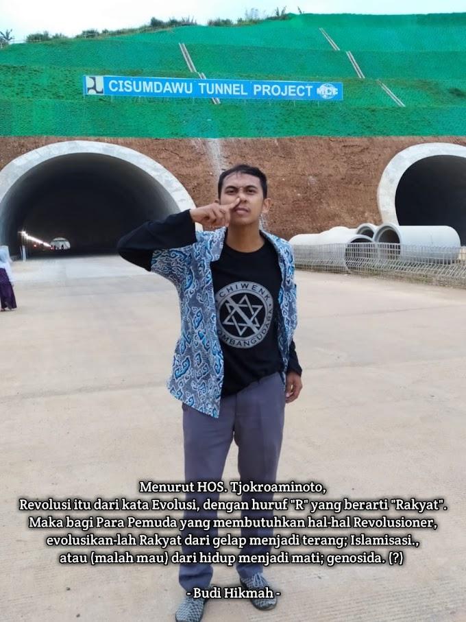 Berlebaran Ala Aktivis