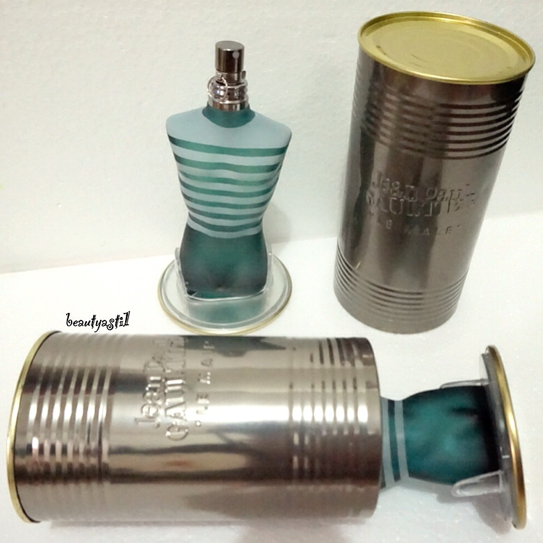 Jean paul gaultier le male parfums and gel review - Gel douche jean paul gaultier le male ...