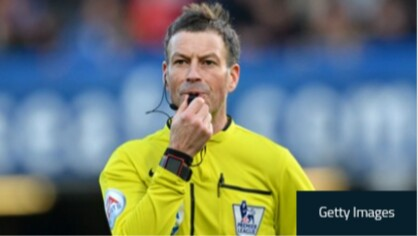 See How much Referees are earning in Top Leagues in Europe