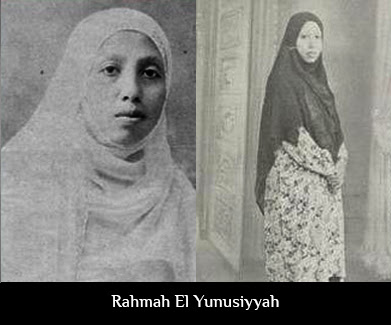 """KARTINI"" Yang Terlupakan, Sosok Pahlawan Wanita Berkerudung Syar'i dari Tanah Minang"