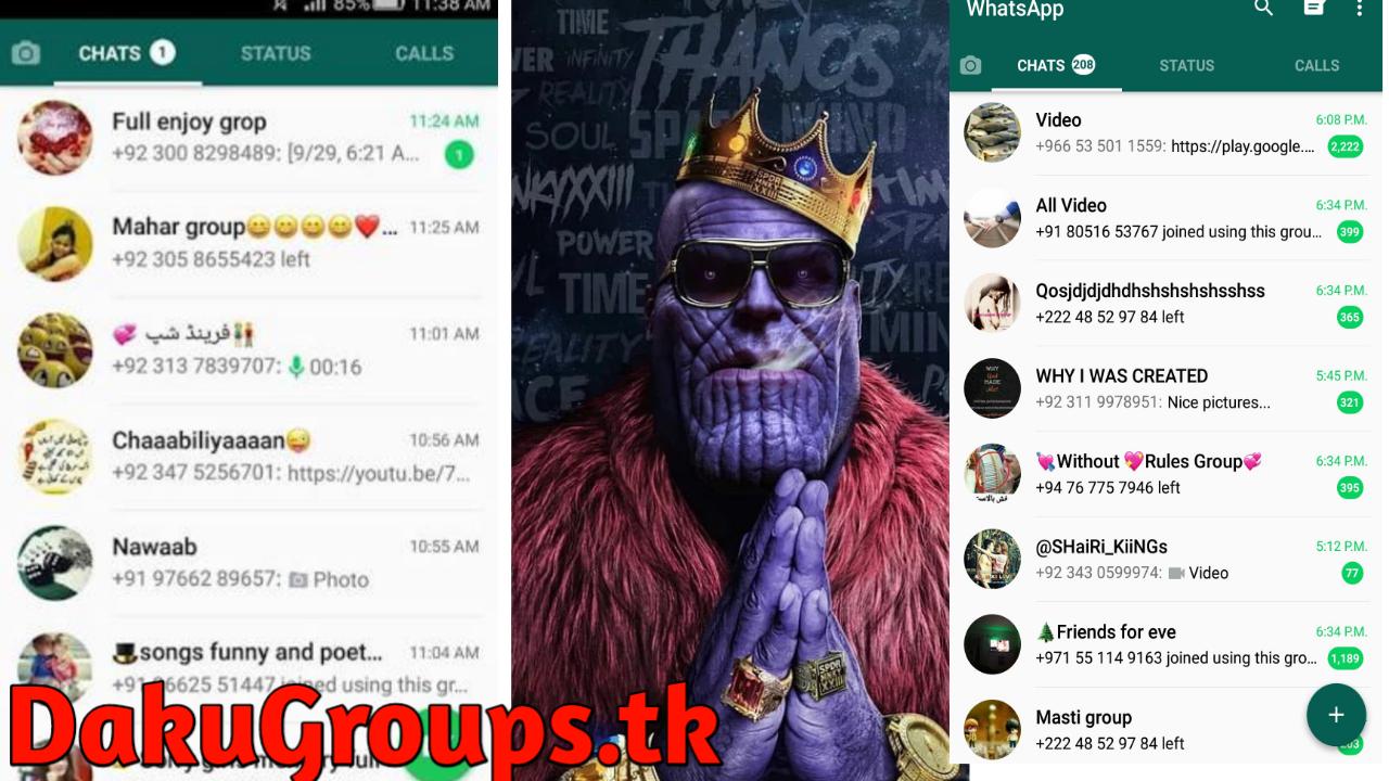 Marvel Fans | Marvel Vs DC Whatsapp Group Link - Whatsapp Group