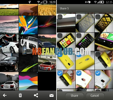 nokia n8 apps software